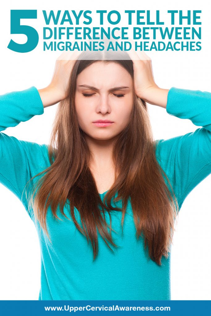 5 differences between Migraine and Headache