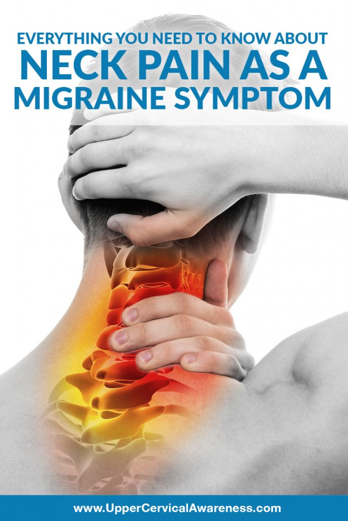 Neck Pain As A Migraine Symptom (IMG)