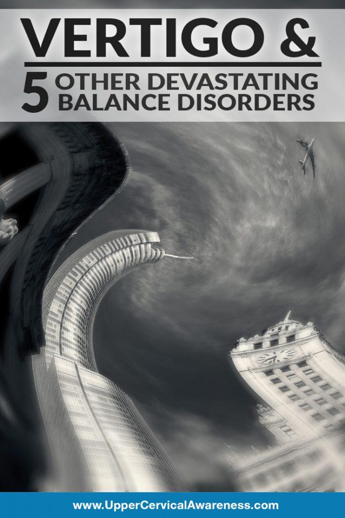 5 balance disorders and Vertigo