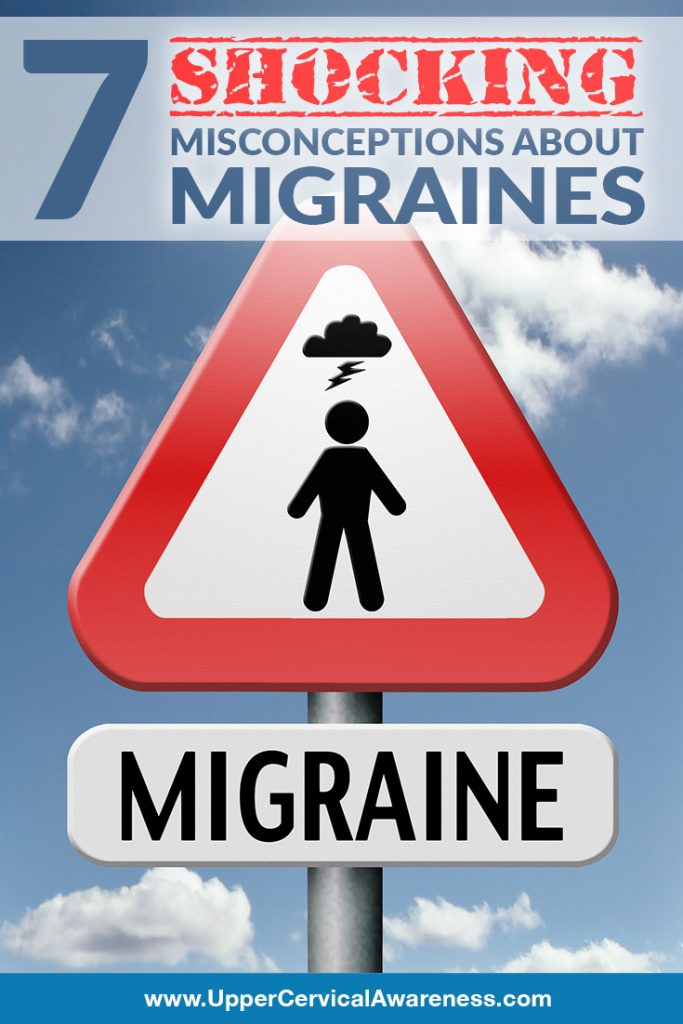 7 Surprising Migraine Misconceptions