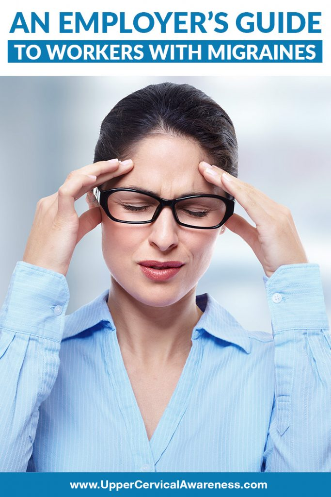 How to deal with employees that have migraine