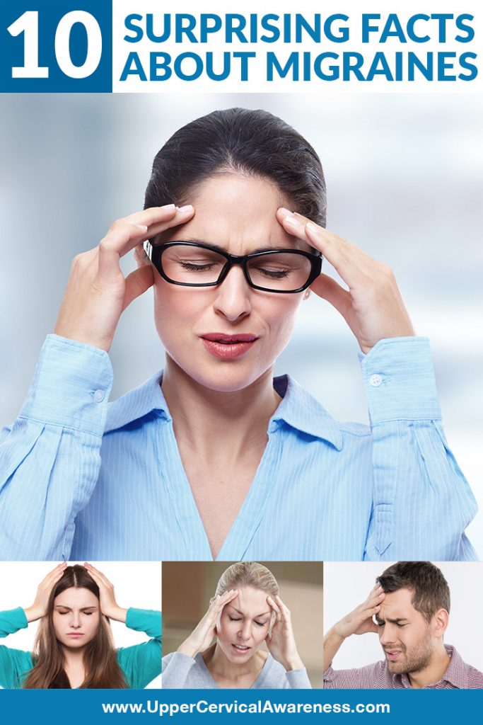 10 Shocking Truths abiut Migraines