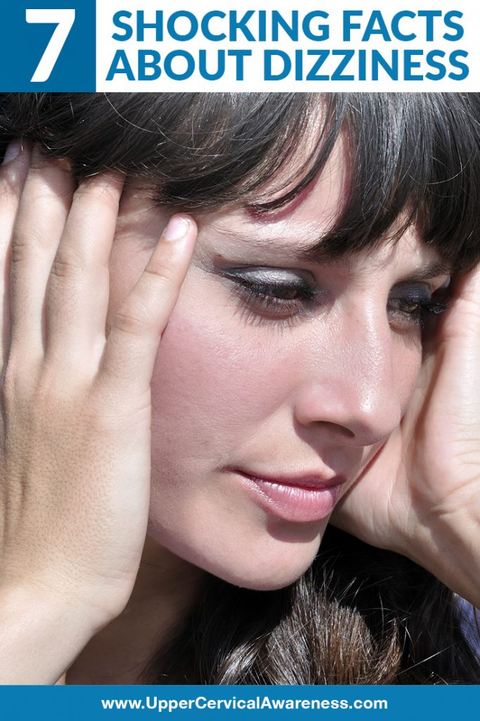 Suprising Facts about Dizziness