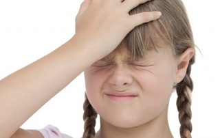 Kids And Migraines 6 Astonishing Facts (IMG)