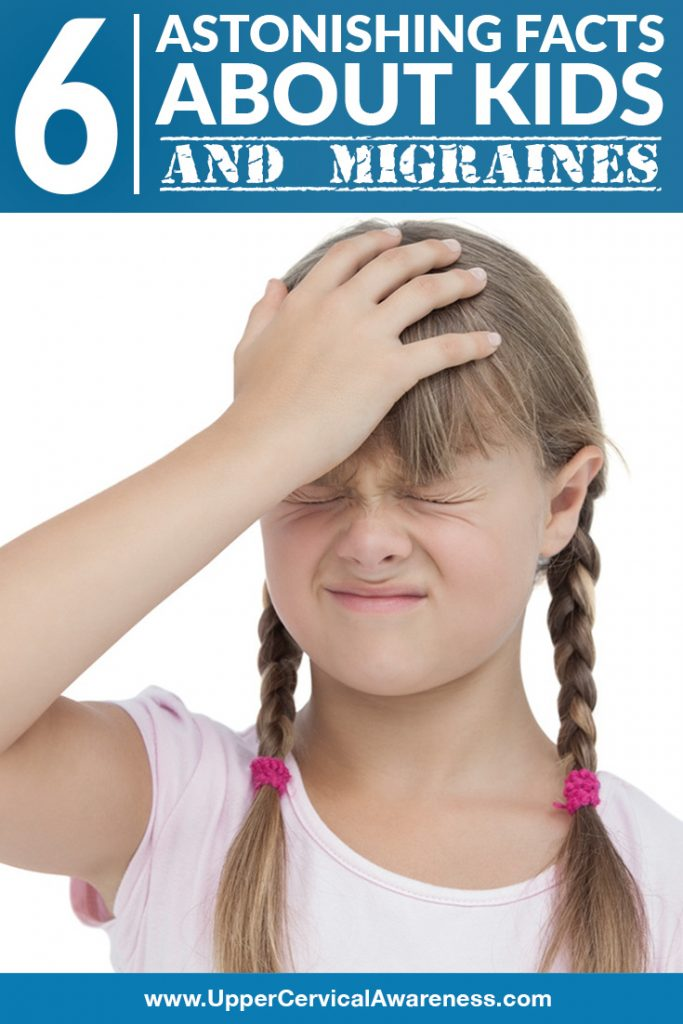 Facts about migraine in kids