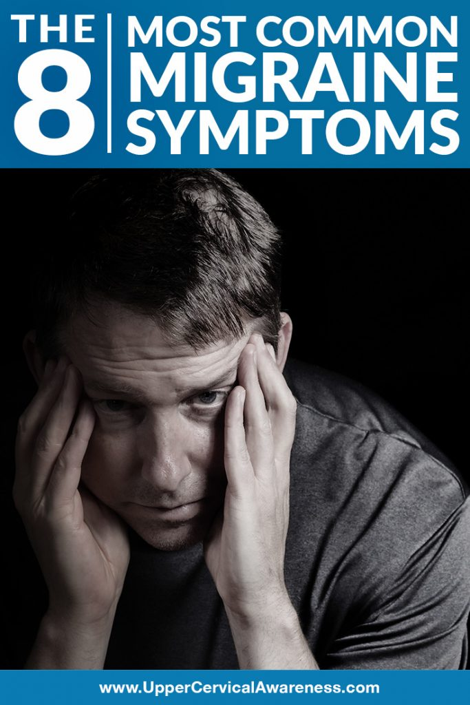 What are the most Common Migraine Symptoms?