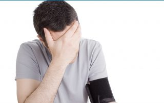 Why people with Migraine are at risk of stroke