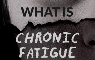 What is Chronic Fatigue Syndrome?