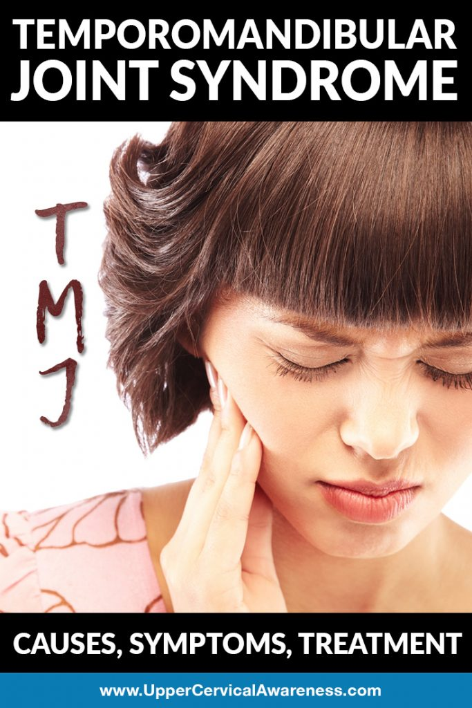 Cause, Symptoms and Treatment of TMJ Syndrome