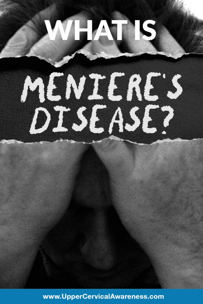 What really is Meniere's disease?