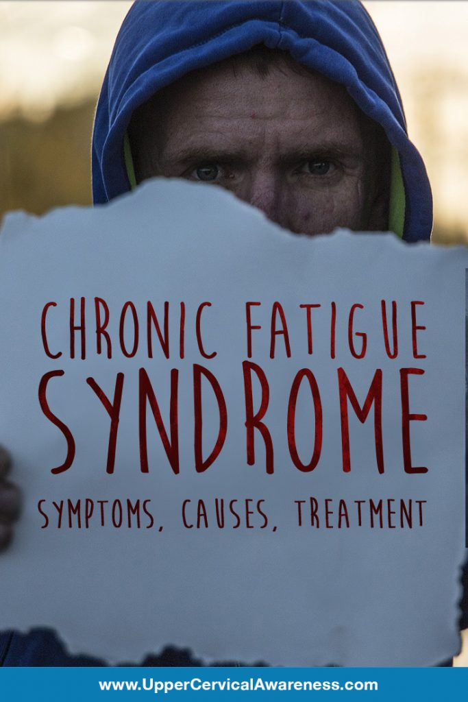 Chronic Fatigue Syndrome Symptoms, Causes and Treatment