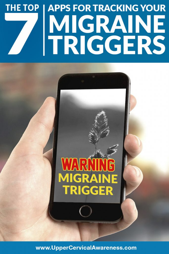 7 phone apps that tracks migraine triggers
