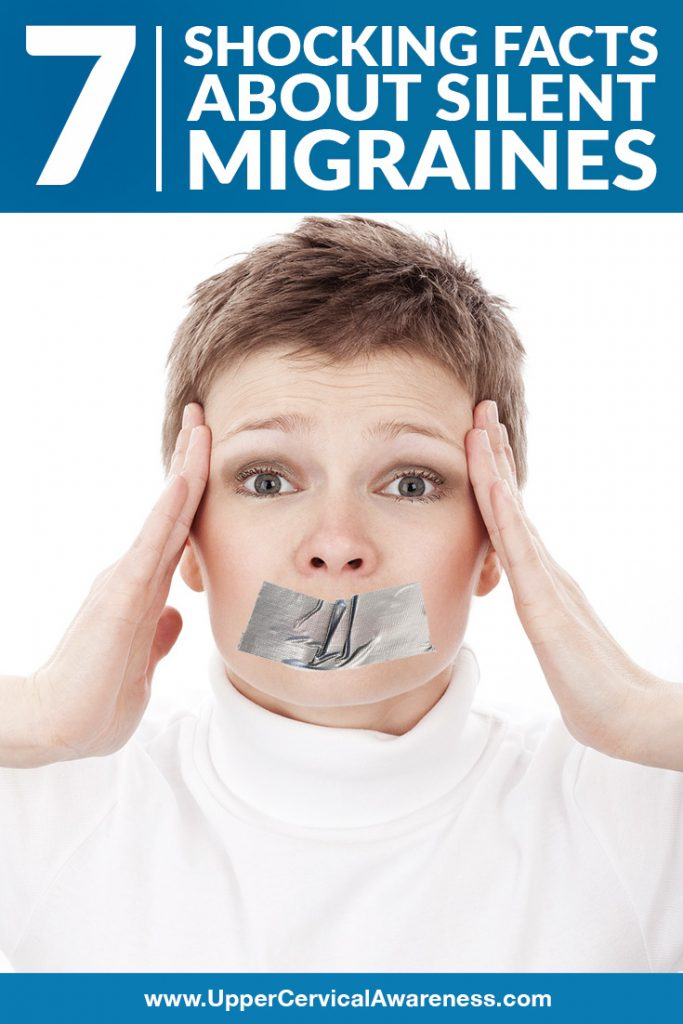 Silent Migraine 7 Shocking Facts