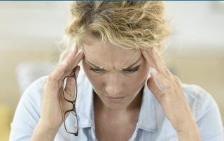 How to cope and live with chronic migraine