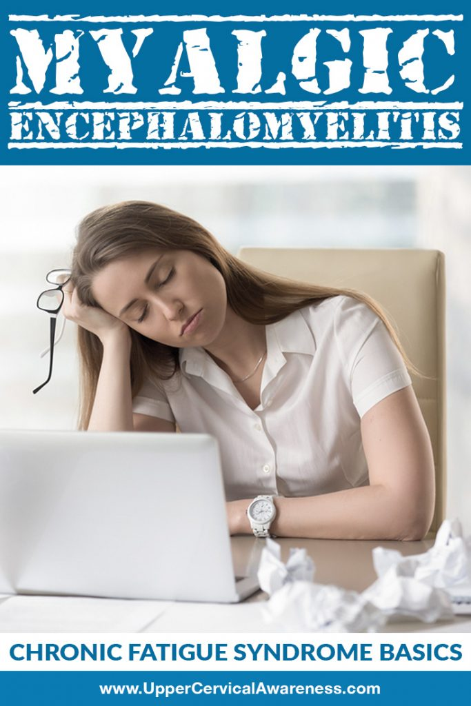 Myalgic Encephalomyelitis and Basics of Chronic Fatigue Syndrome