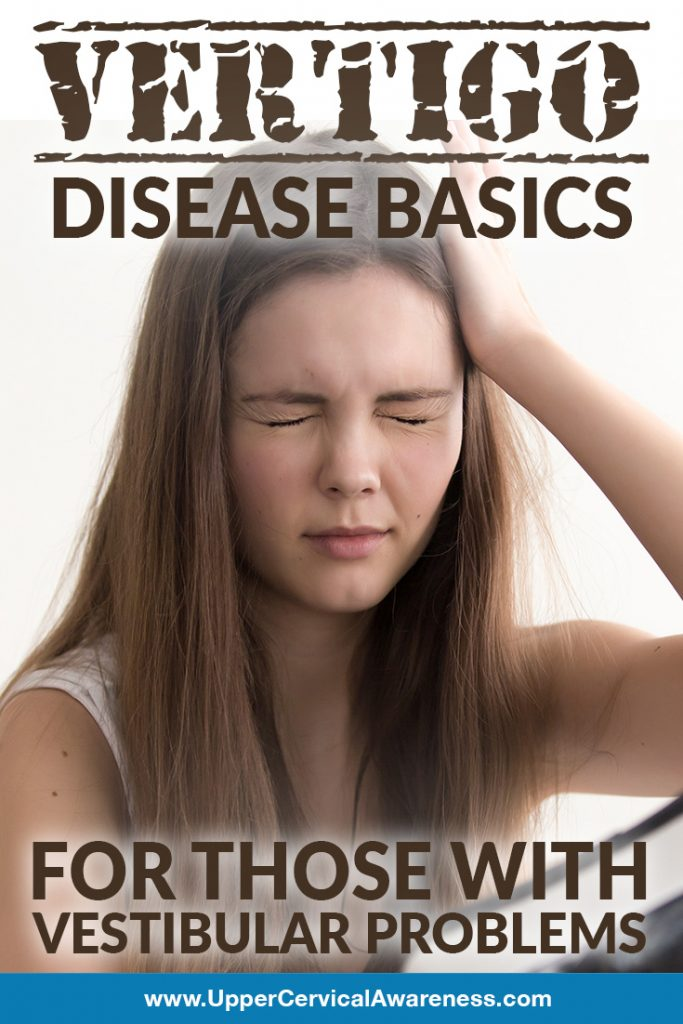 Basic Facts about Vertigo and Vestibular Problems