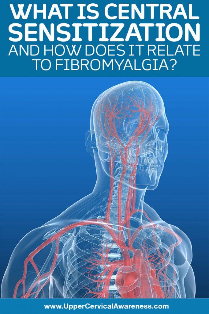 Central Desensitization in relation to Fibromyalgia