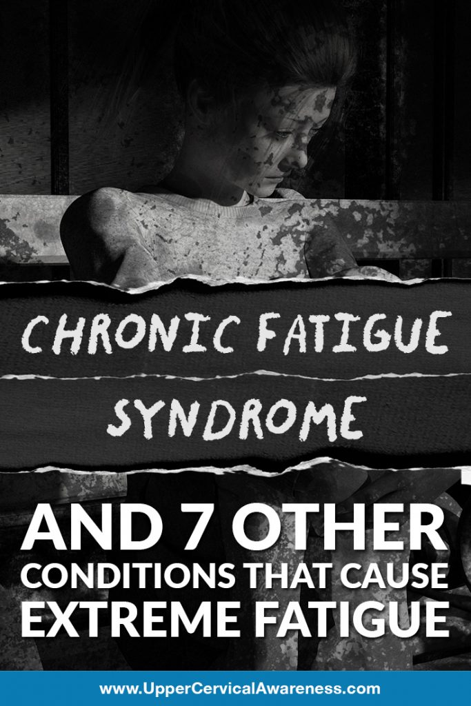 Chronic Fatigue Syndrome and conditions that triggers
