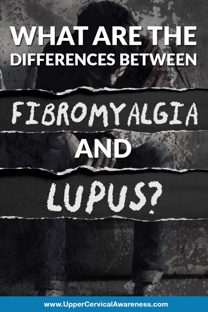Difference between Fibromyalgia and Lupus