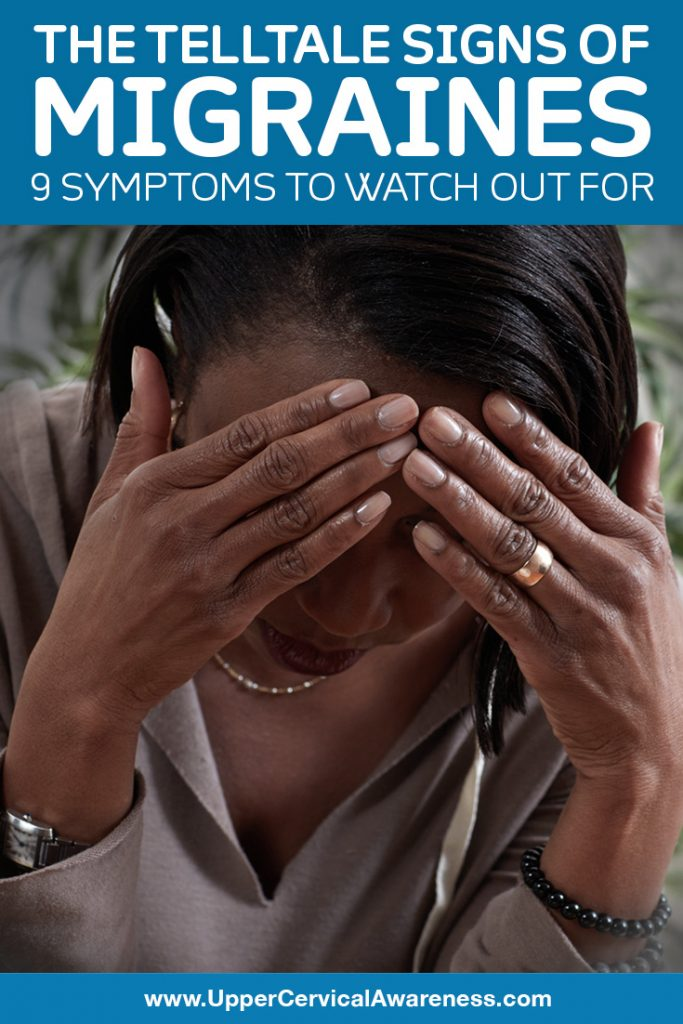 Tell Tale signs of migraine to watch out