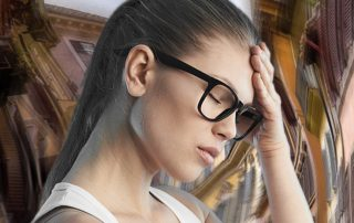 Natural Relief and possible causes of having dizziness
