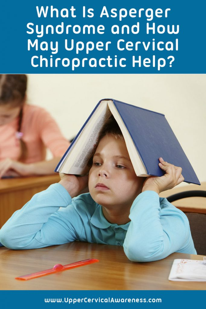 How upper cervical chiropractic treatment treats Asperger Syndrome