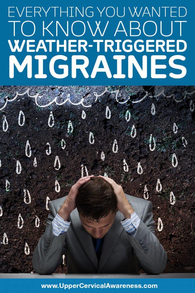 Facts about weather triggered migraine
