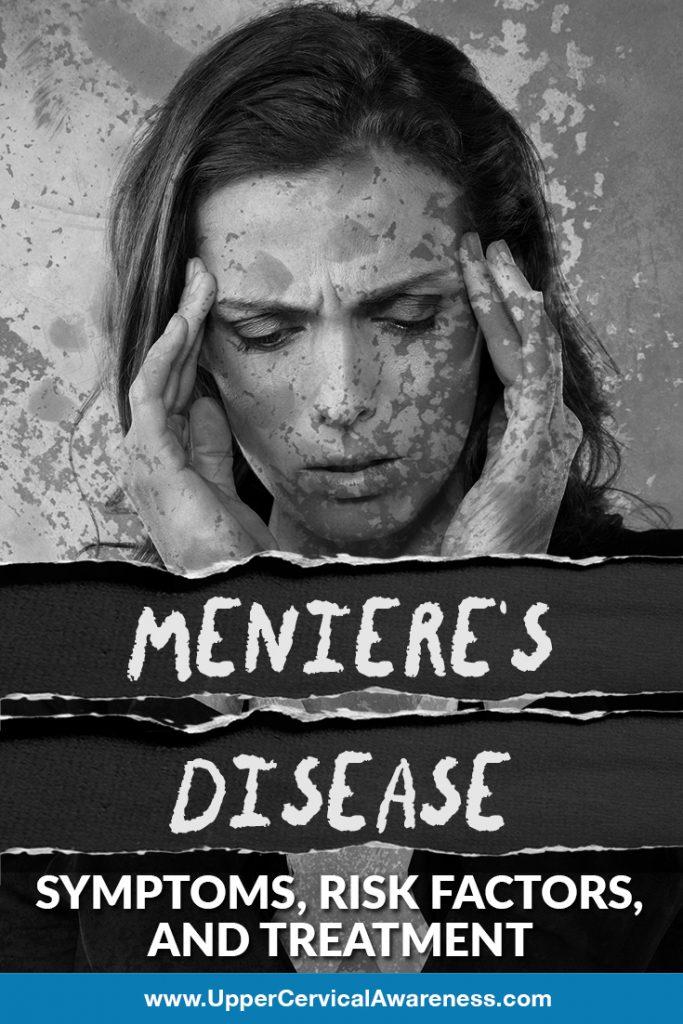 Meniere's disease symptoms, risk factors and treatment
