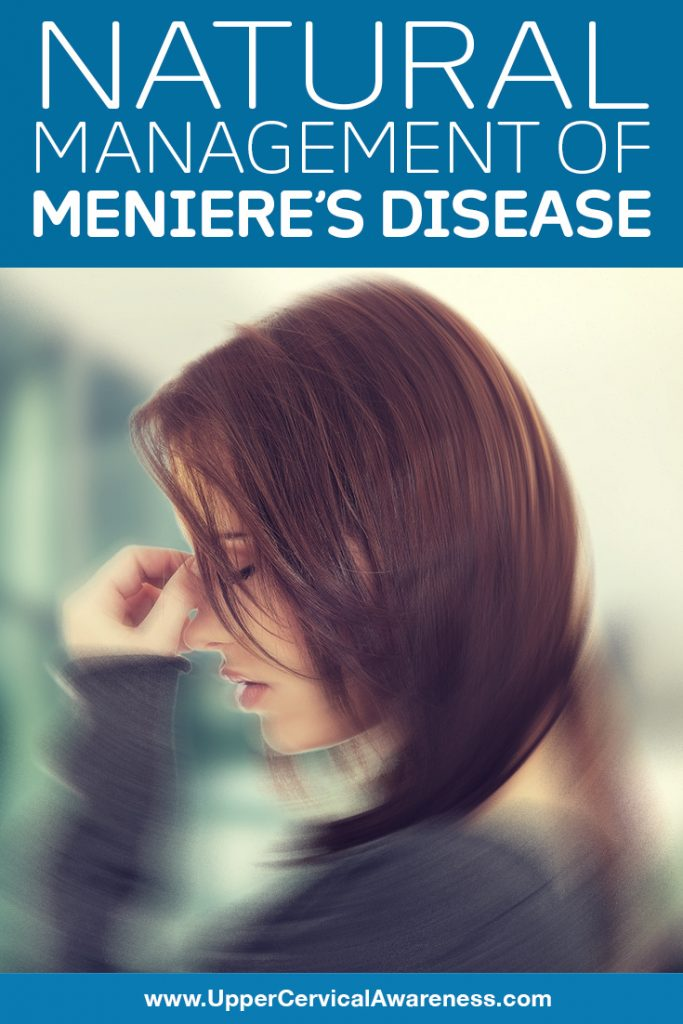 Natural Treatment Approach for Meniere's disease
