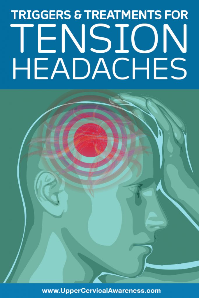 Understanding Tension Headaches and How to Get Relief| Upper