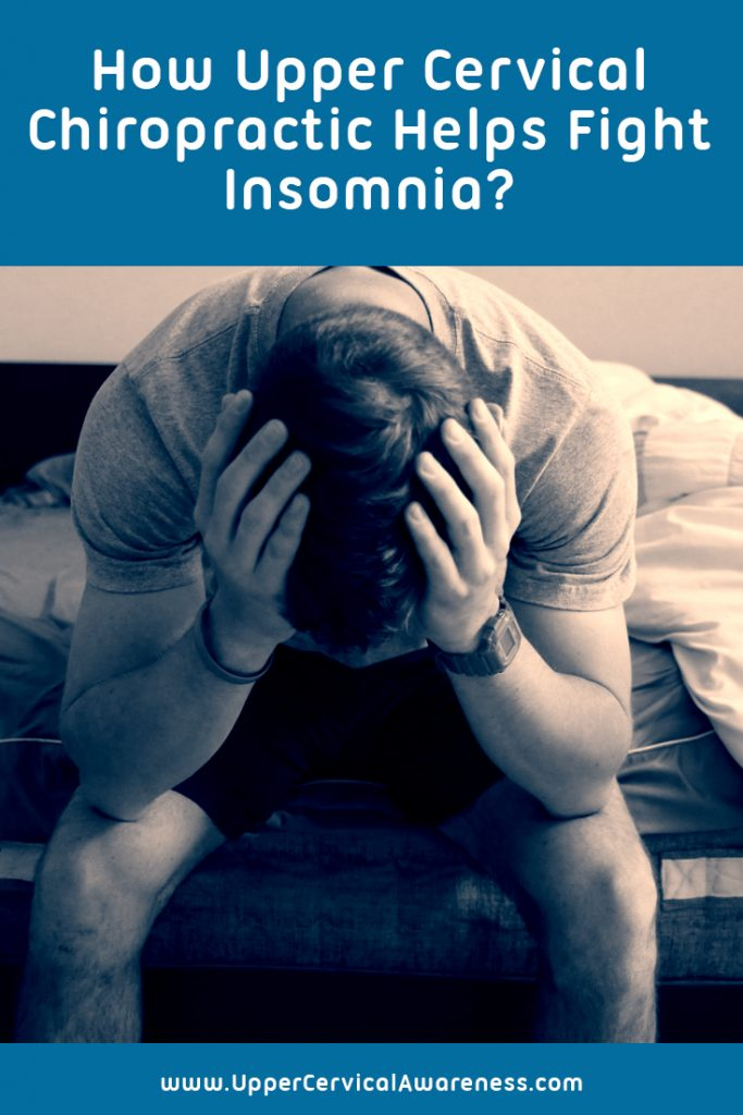 Chiropractic Care to manage insomnia
