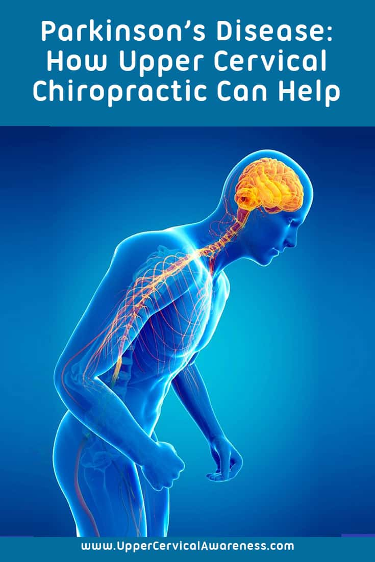 How to get relief from Parkinson's disease with the help of Upper cervical treatment