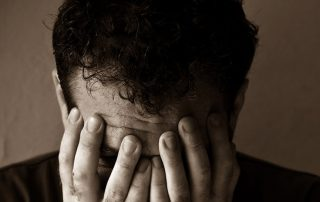 Natural ways to treat Post Traumatic Stress Syndrome
