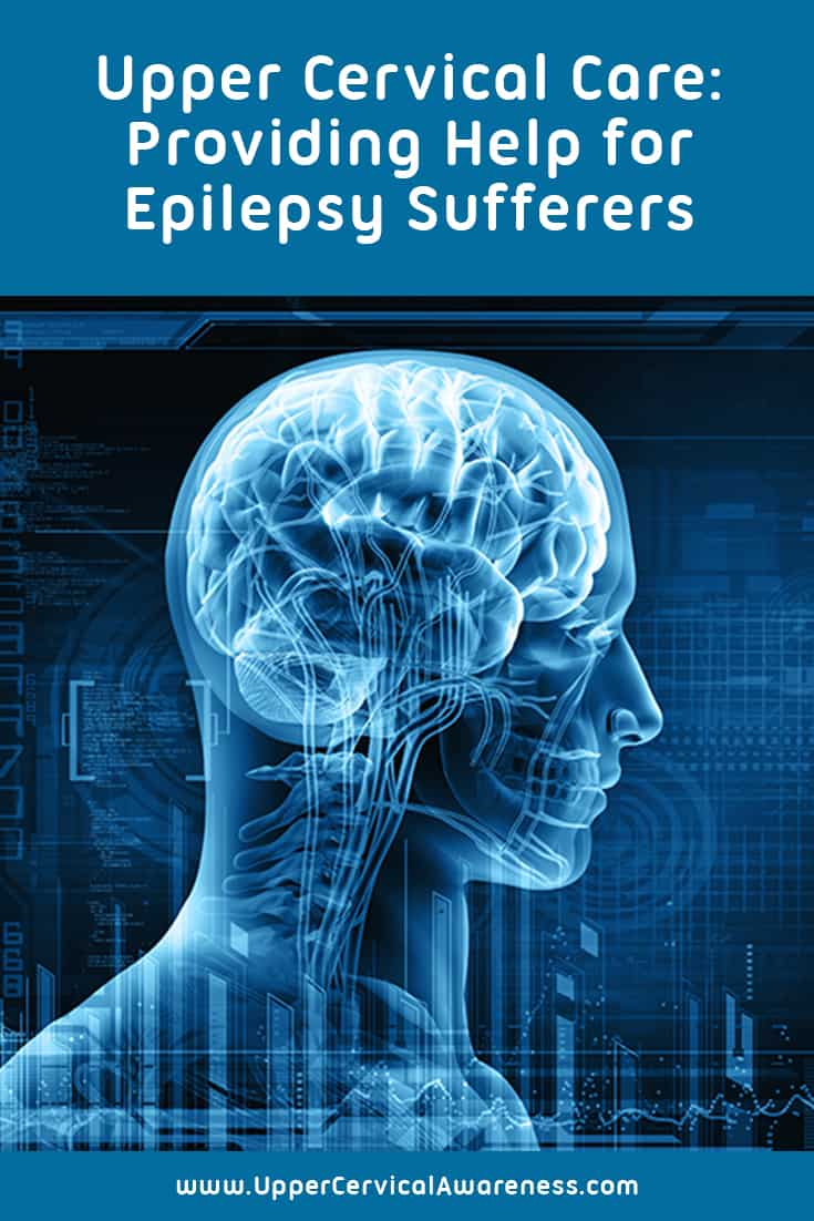 Relief from epilepsy through upper cervical care