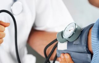 Managing hypertension through upper cervical care