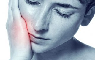 Connection of Neck conditions to trigeminal neuralgia