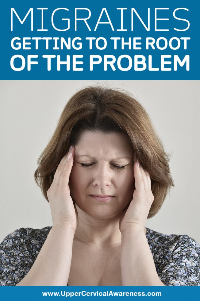 Root causes of migraine