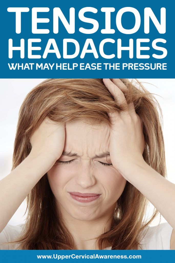 How to get relief from tension headaches