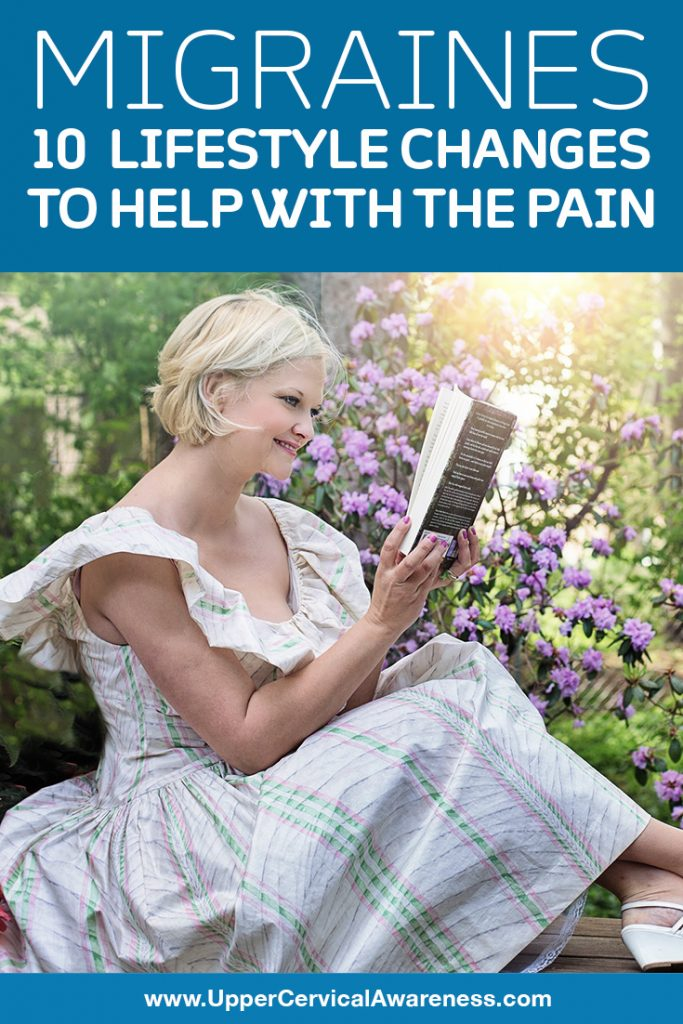 Managing Migraine Pain through Lifestyle Changes