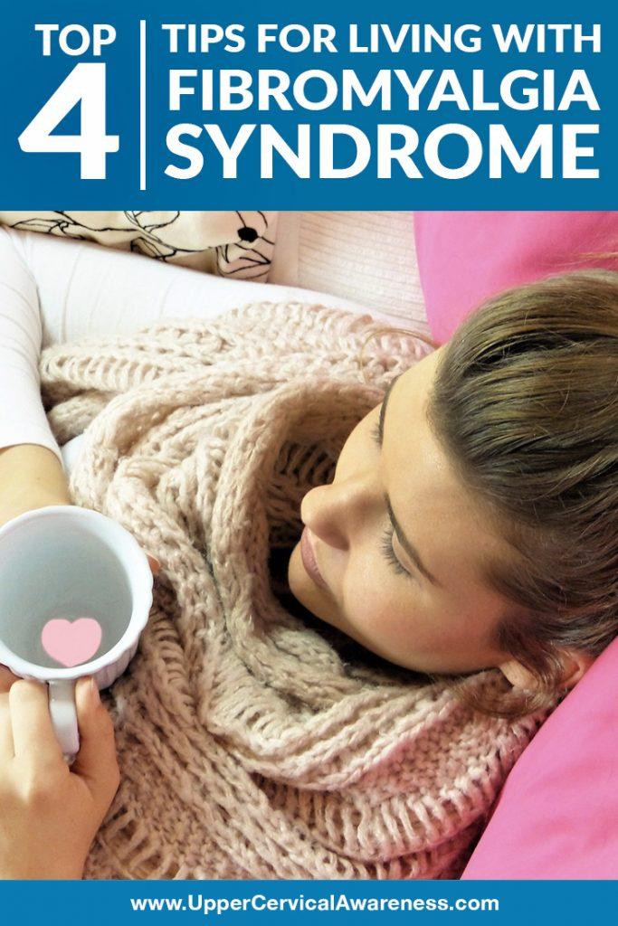 Fibromyalgia coping tips