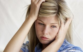 How teens and Children are affected with fibromyalgia