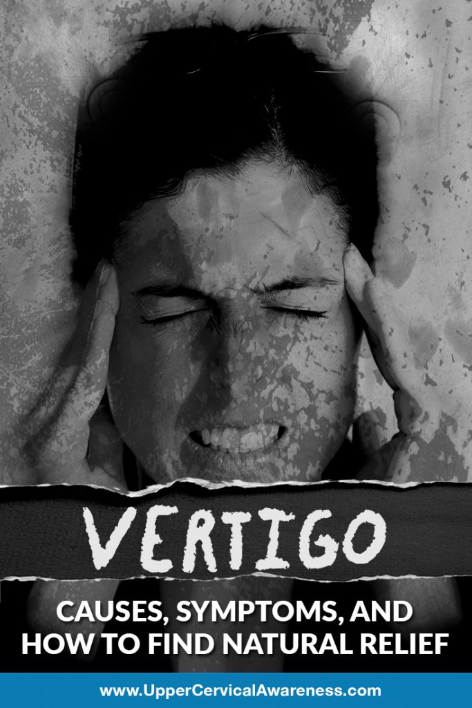 Things that you need to know about having vertigo