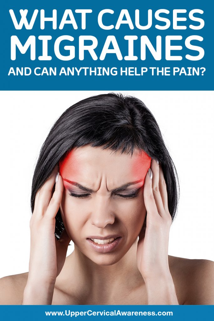 Causes of Migraine and how to get cured