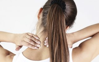 10 ways to treat chronic neck pain