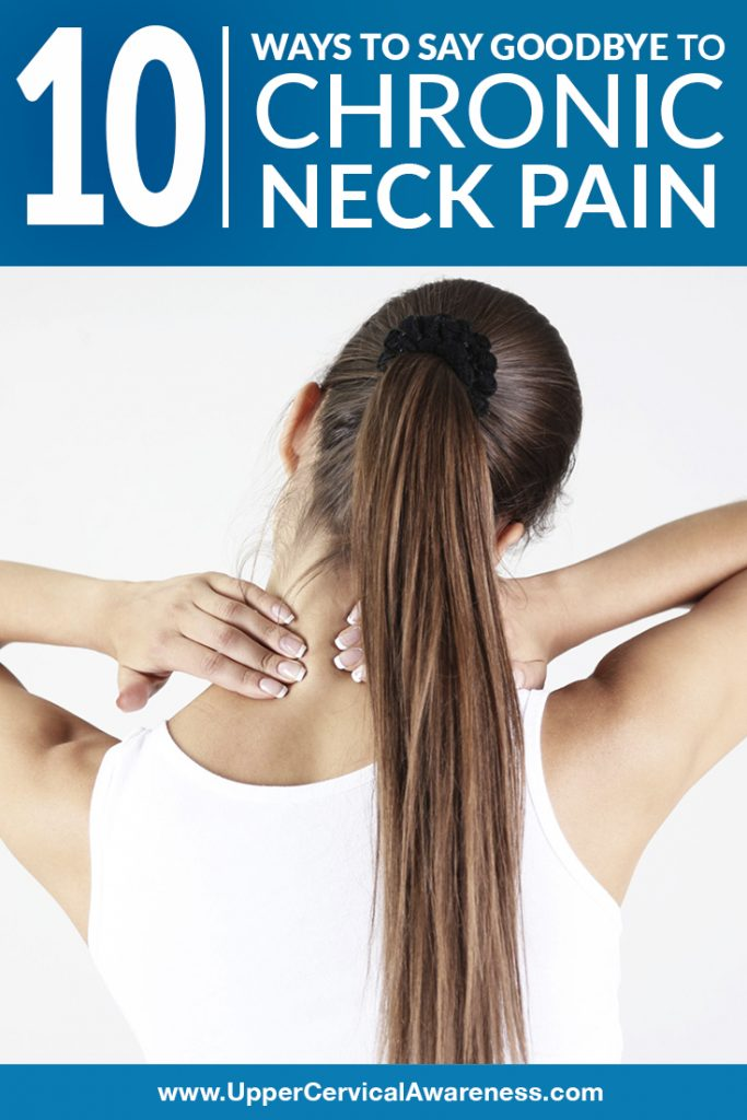 10-ways-to-say-goodbye-to-chronic-neck-pain
