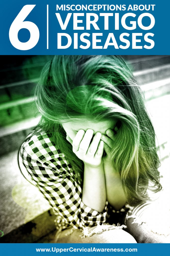 Wrong facts about Meniere's disease
