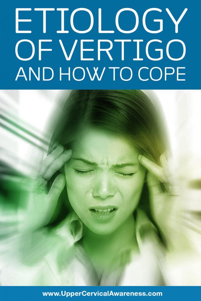 Vertigo causes and how to cope