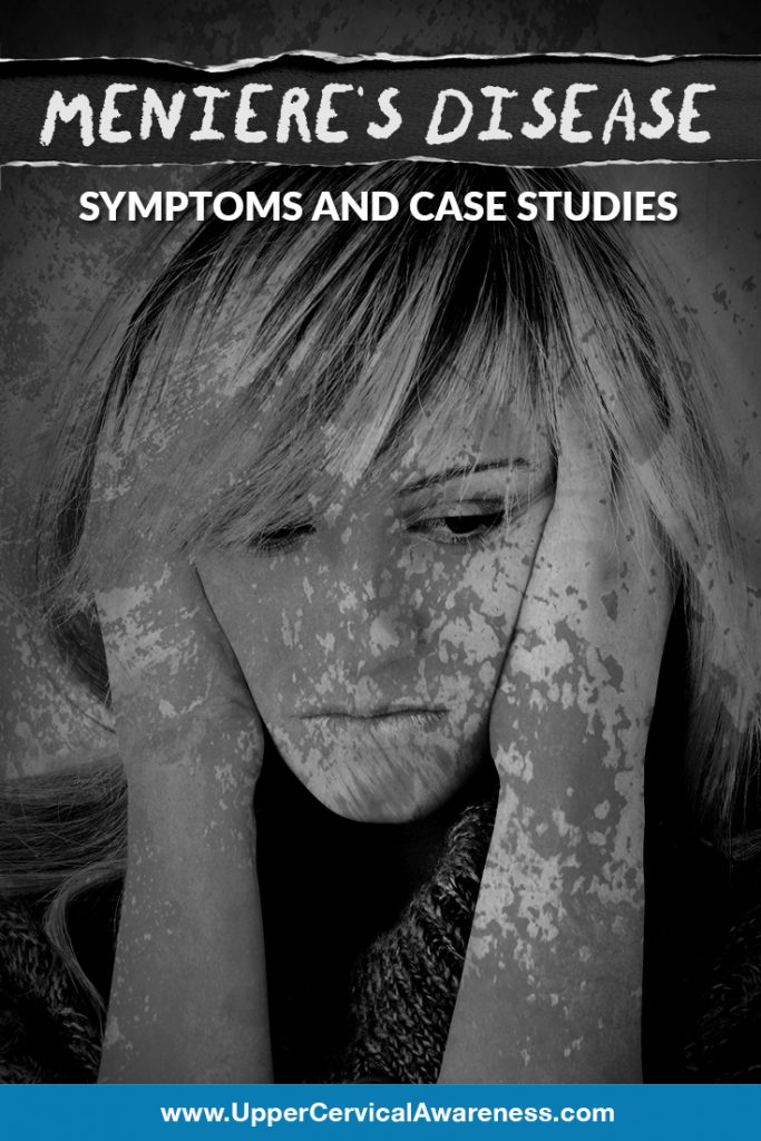Symptoms of Meniere's Disease
