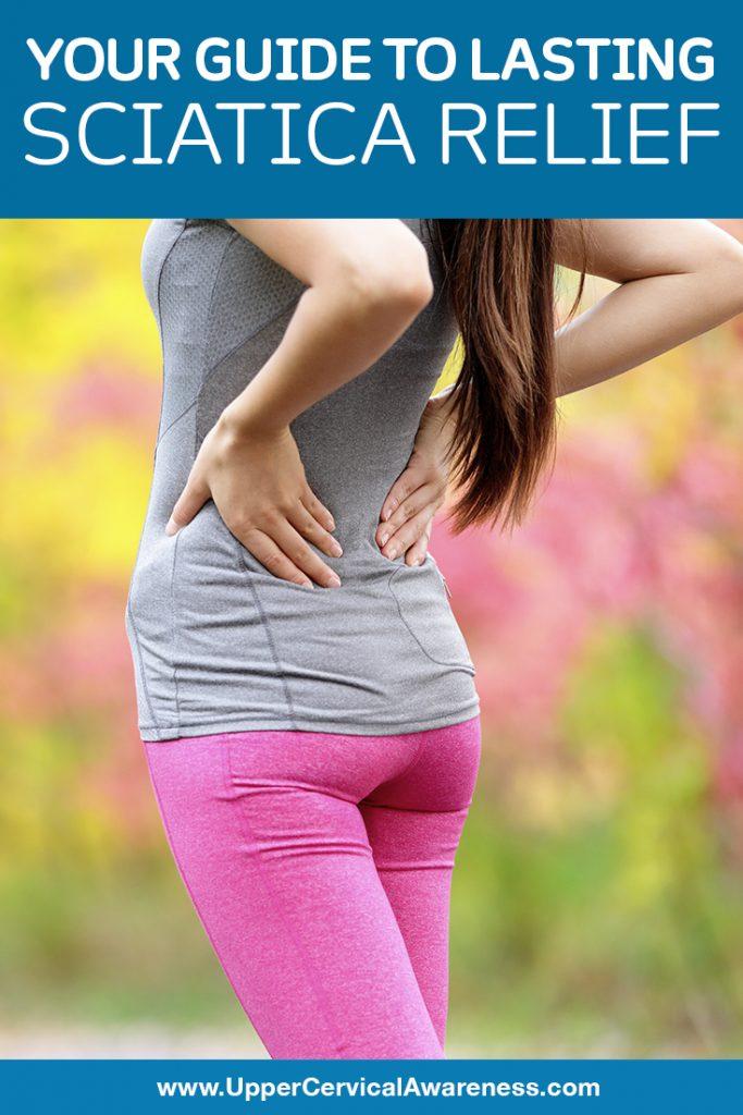 Sciatica relief that lasts