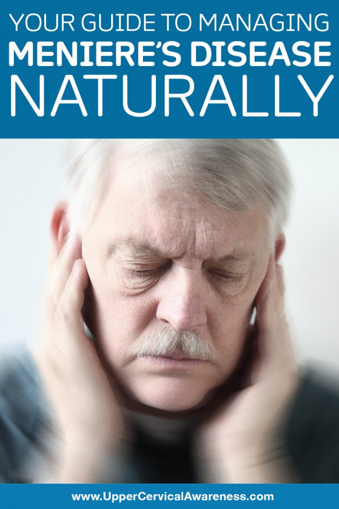 Ways to manage Meniere's disease naturally